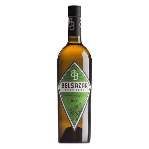 Belsazar Dry 19% Vol. 0,75l