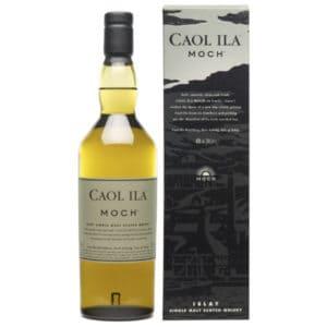 Caol Ila Moch + GB 43% 0,7l Whisk(e)y Caol Ila