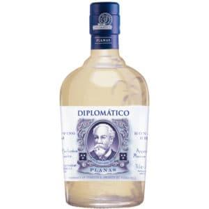 Diplomatico Planas 47% Vol.  0,7l Rum Diplomatico