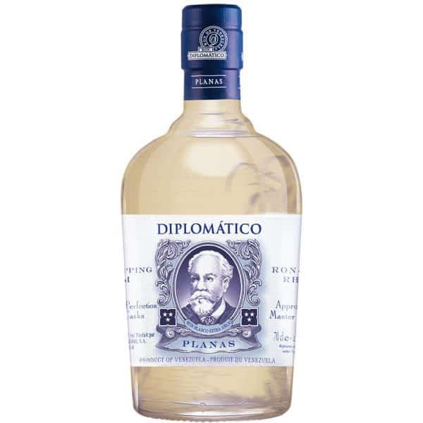 Diplomatico Planas 47% Vol. 0,7l