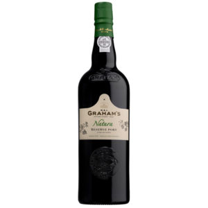 Natura Reserve Port 20% Vol. 0,75l Portwein Graham's