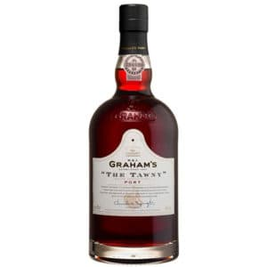"""The Tawny"" Port + GB 20% Vol. 0,75l Portwein Graham's"