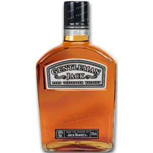 Jack Daniel's Gentlemen Jack 40% Vol. 0,7l Whisk(e)y Bourbon