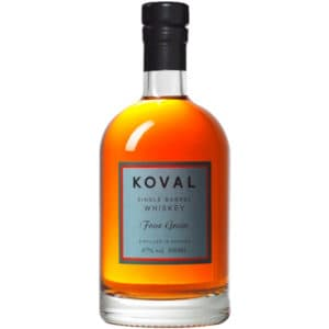 Koval Four Grain 47% Vol. 0,5l Whisk(e)y Amerika