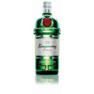 Tanqueray London Dry Gin 47,3% Vol. 0,7l Gin England