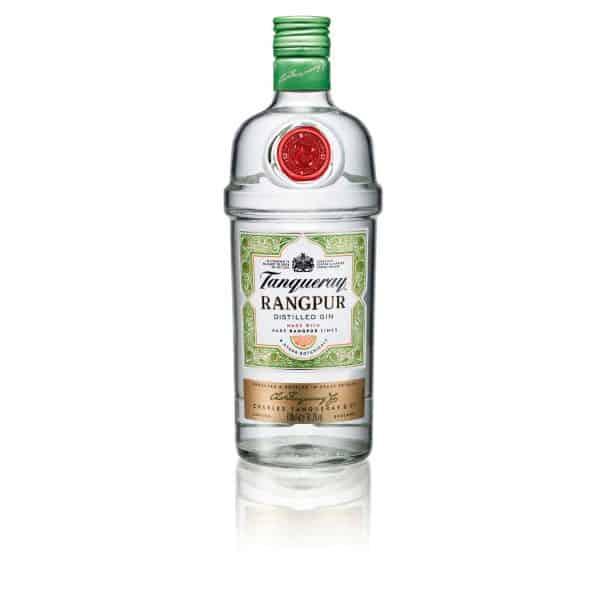 Tanqueray RANGPUR Distilled Gin 41,3% Vol. 0,7l