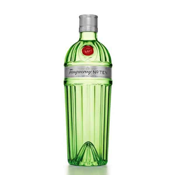 Tanqueray N° TEN Distilled Gin 47,3% Vol. 0,7l