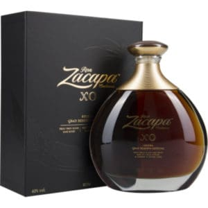 Ron Zacapa Centenario XO + GB 40% Vol. 0,7l Rum Guatemala