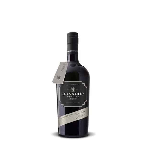 Cotswolds Dry Gin 46% Vol. 0,7l