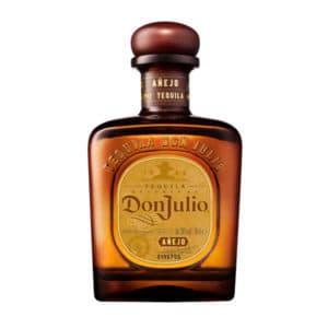 Don Julio Anejo + GB 38% Vol. 0,7l Tequila Agave
