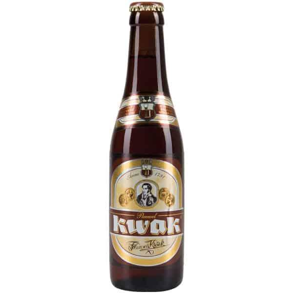 Kwak 8% Vol. 0,33l