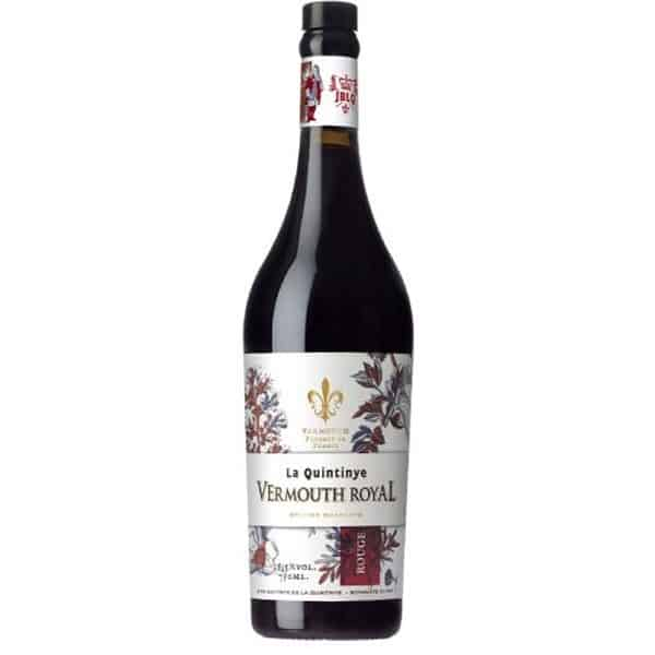La Quintinye Vermouth Royal Rouge 16,5% Vol.