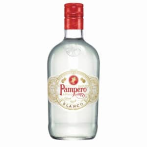 Pampero Blanco 37,5% Vol. 0,7l Rum Pampero Blanco