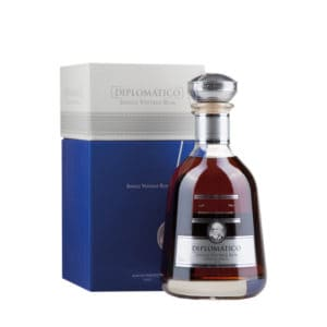 Diplomatico Single Vintage + GB 43% Vol. 0,7l Rum Diplomatico