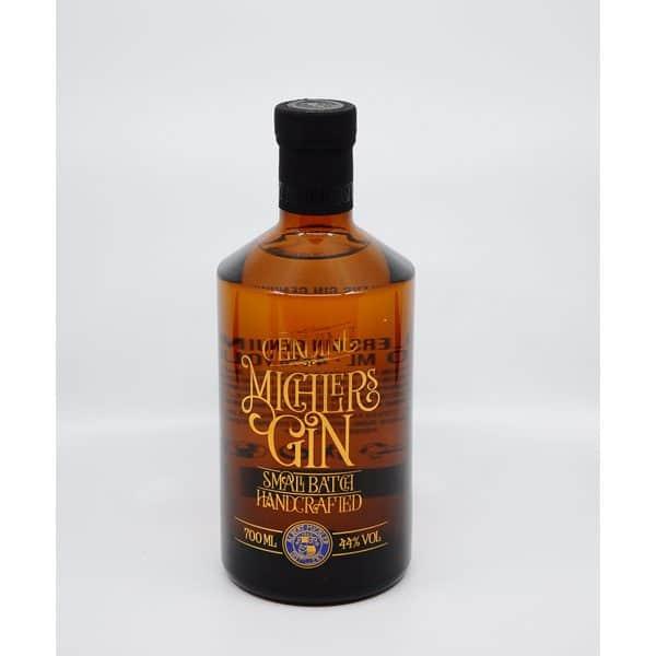 Albert Michler Gin Genuine 44% Vol. 0,7l