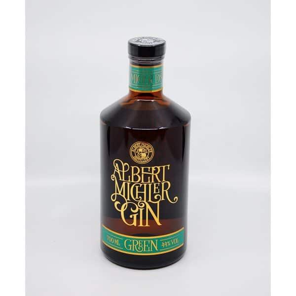 Albert Michler Gin Green 44% Vol. 0,7l