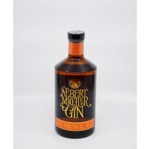 Albert Michler Gin Orange 44% Vol. 0,7l Gin Albert Michler Gin