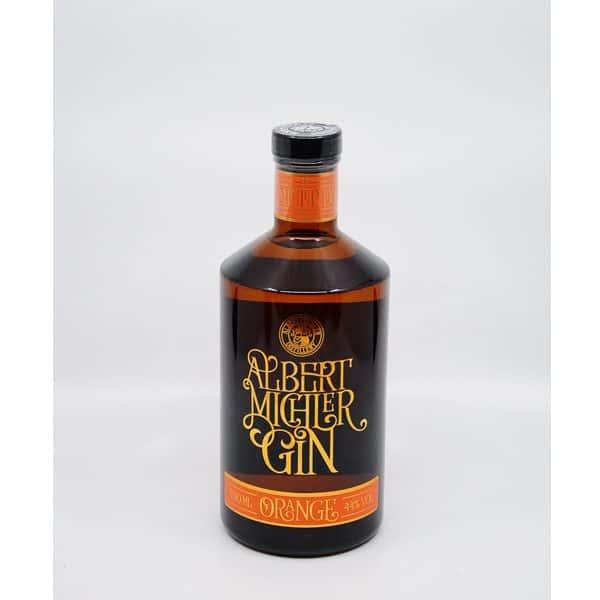 Albert Michler Gin Orange 44% Vol. 0,7l