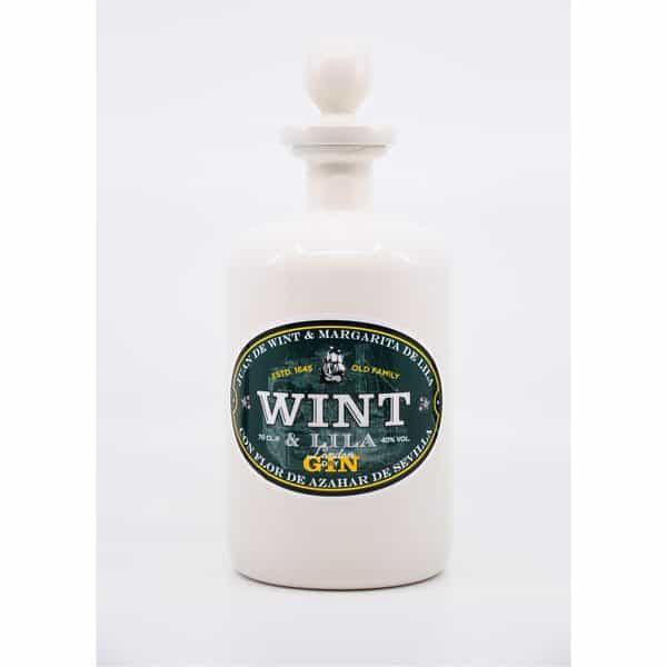 Wint & Lila Gin 40% Vol. 0,7l
