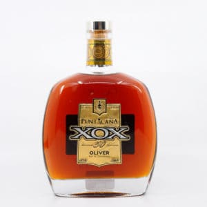 Puntacana XOX 50 Aniversario + GB 40% Vol. 0,7l Rum Dominikanische Republik