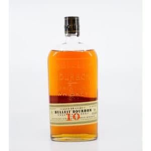 Bulleit Bourbon 10y Frontier Whiskey 45,6% Vol. 0,7l Whisk(e)y Bourbon