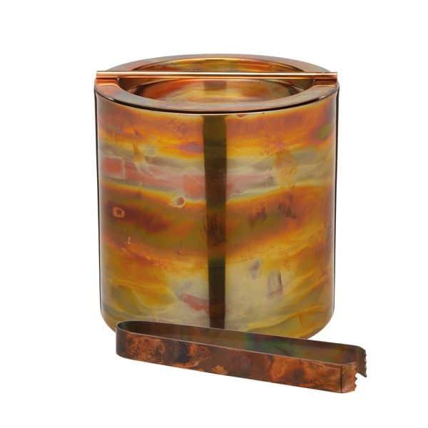 BarCraft Eiskübel Kupfer-Design