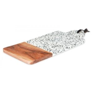 Terrazzo-Schneidebrett Tableware Schneidbrett