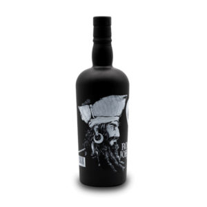 Ron Johan Dark Rum 42% Vol. 0,7l Rum Dark Rum