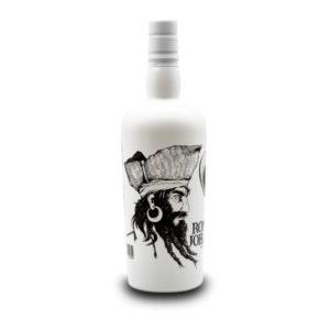 Ron Johan White Rum 40% Vol. 0,7l Rum Gölles
