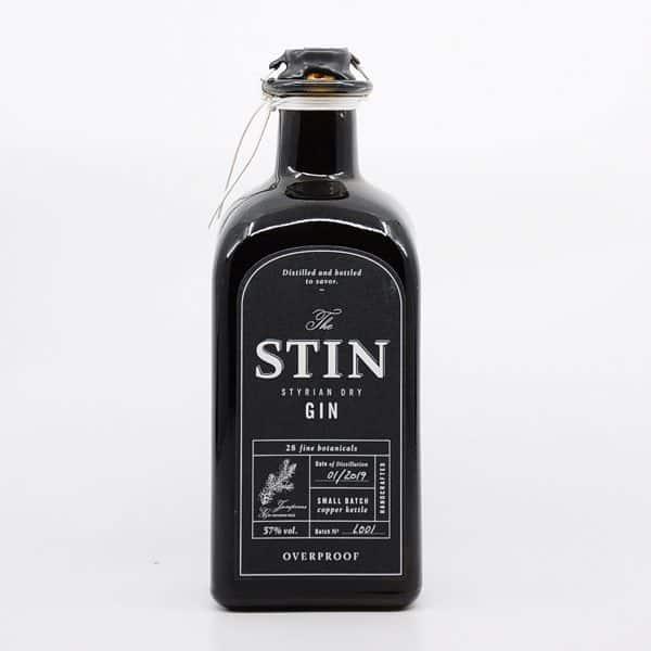 STIN Gin Trilogie 57% Vol. 3x0,5l Angebote DRINK