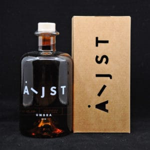 Aeijst UMBRA + GB 41,5% Vol. 0,5l Gin Aeijst