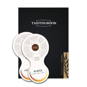 TASTINGBOOK Bücher Scotch