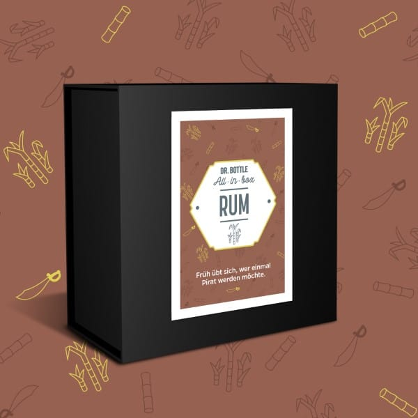 All In Box RUM
