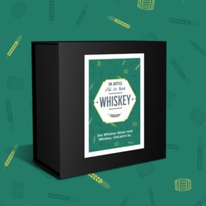 All In Box WHISKEY Whisk(e)y All In Box