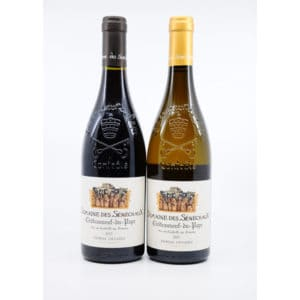 Châteauneuf-du-Pape Couple Angebote DRINK Chateauneuf du Pape