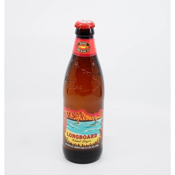 Longboard 4,6% Vol. 0,33l Bier Beer