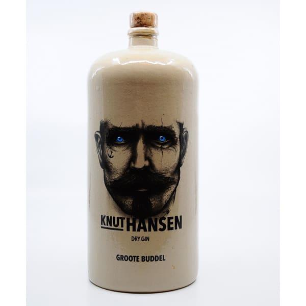 Knut Hansen Dry Gin 42% Vol. 1,5l