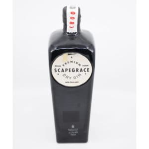 Scapegrace Dry Gin 42,2% Vol. 0,7l Gin Dry Gin