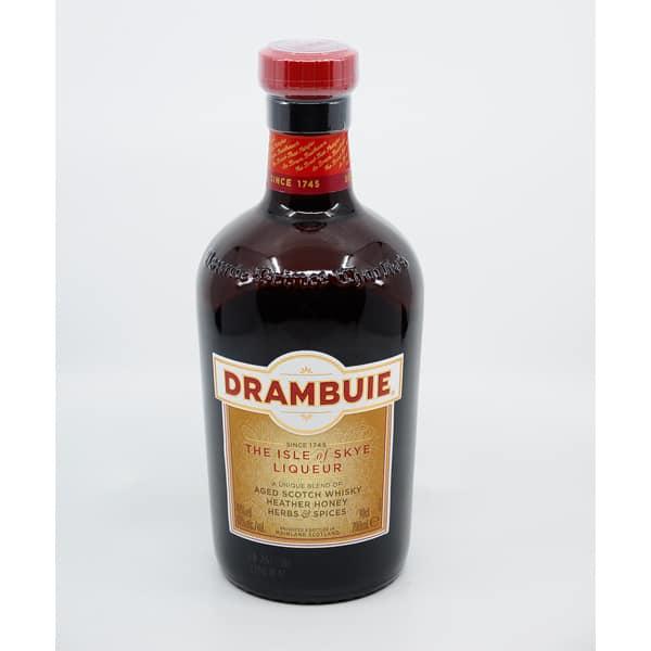 Drambuie 40% Vol. 0,7l