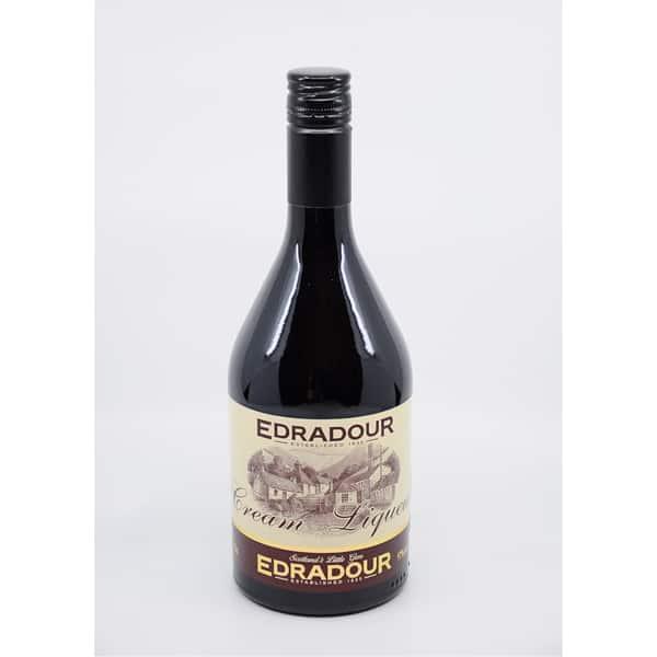 Edradour Cream Liqueur 17% Vol. 0,7l