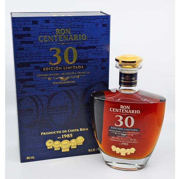 Ron Centenario 30