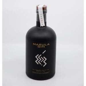 Marula Distilled Gin 40% Vol. 0,5l Gin Gin