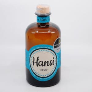 Hansi Gin 43,5% Vol. 0,5l Gin Gin