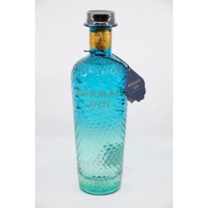 Mermaid Gin 42% Vol. 0,7l Gin Gin