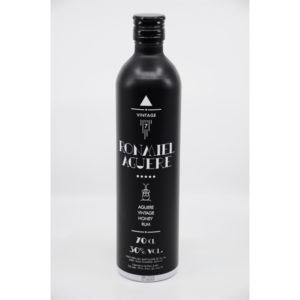 Ron Aguere Miel Honey Rum 30% Vol. 0,7l Rum Rhon