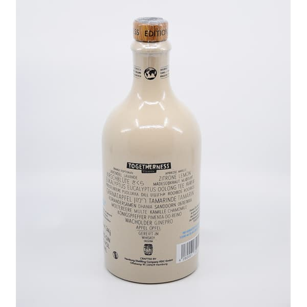 Knut Hansen TOGETHERNESS 44% Vol. 0,5l Gin Gin