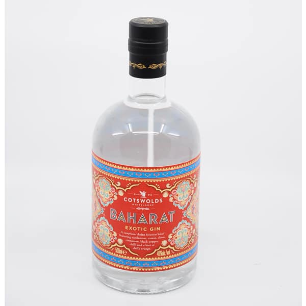 Cotswolds BAHARAT Exotic Gin