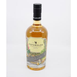 Cotswolds GINGER Gin 46% Vol. 0,5l Gin Cotswolds