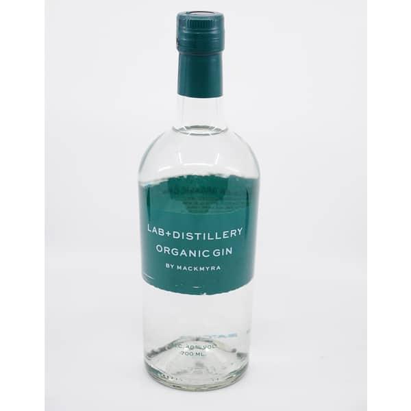 LAB+ Distillery Organic Gin
