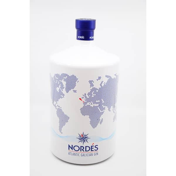 Nordes Atlantic Galician Gin 3,0l